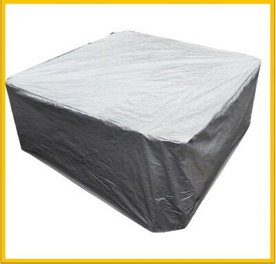 swim spa cover that is 458cm x 239cm x 76cm-No insulated