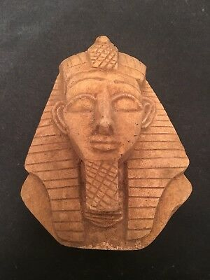 Rare Ancient Egyptian Tutankhamen Bust 18th Dynasty