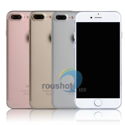 【US】OEM Non-Working Dummy Phone Store Display Toy Fake Model For iPhone 7 Plus