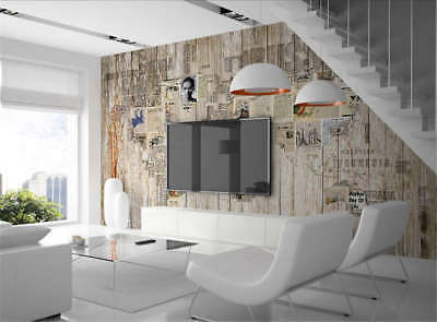 Retro Plain Painting 3D Full Wall Mural Photo Wallpaper Printing Home Kids Decor