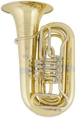 "Cerveny CBB-683-4 ""Arion"" Bb-Tuba"