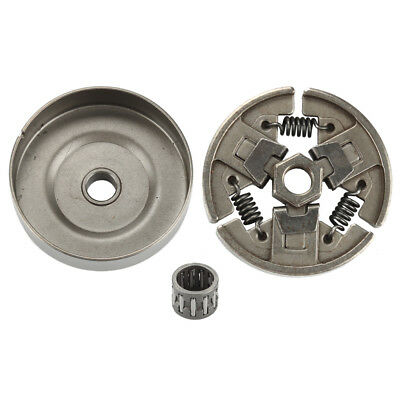 "3/8""-7 Clutch Assembly Drum Sprocket Bearing For Stihl MS290 MS390 029 039 MS310"