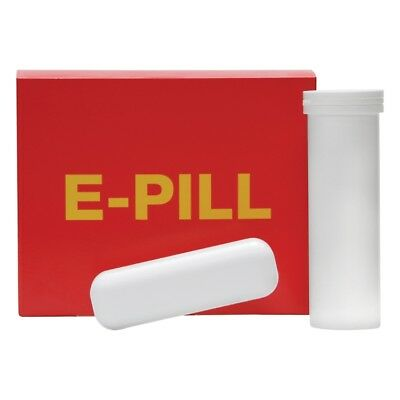 E-Pill The First Energy Pill 4 Pack, Premium Service, Fast Dispatch