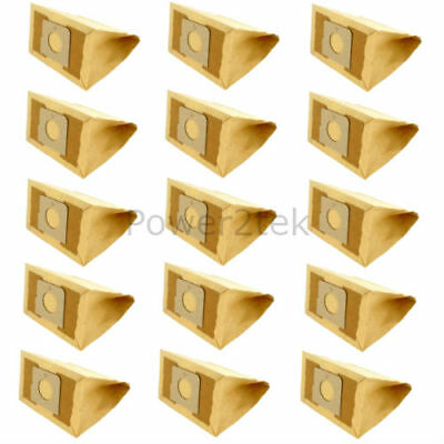 15 x TB33 Dust Bags for LG VCR483S Vacuum Cleaner NEW