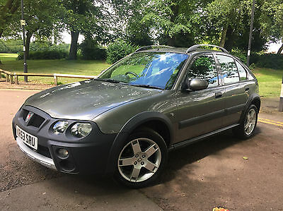 Rover Streetwise 1.4 16v 5 Door * * * Only 59k * * * GREAT CONDITION  * * *