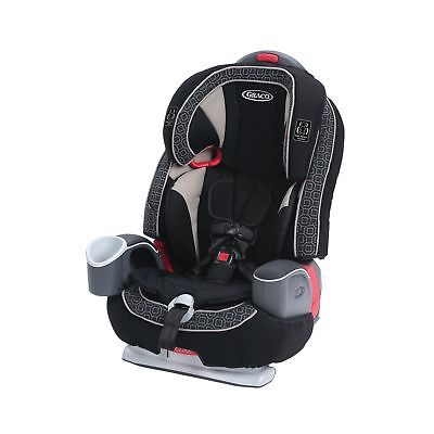 Graco Nautilus 65 LX 3-in-1 Harness Booster Car Seat Pierce
