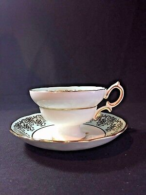 Hammersley S142/7 Cup & Saucer