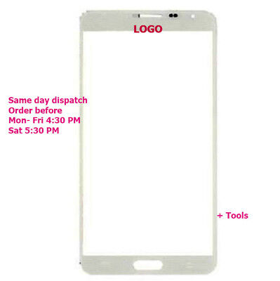 Samsung Galaxy Note 3 Neo LTE SM-N7505 Touch Screen Outer GLASS Note3 4G LTE+  W
