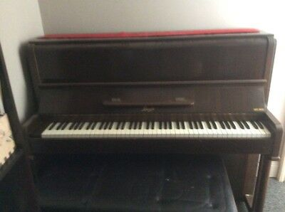 Piano Upright Beale