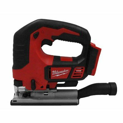 Milwaukee 18V Li-Ion Cordless Jigsaw Skin M18BJS-0 - Tool Only