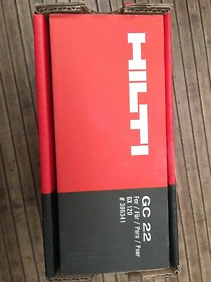 Hilti clous GX 120 neuf Taille 27 Mm