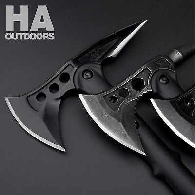 Hunting Camping Axe-Survival Tactical Rescue Axe-Fire