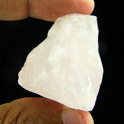 235.00 Ct Natural Rose Quartz Loose Gemstone Stone  Rough Specimen - 5040