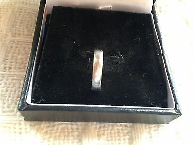 Saxon Silver Band Part Lovely Uk Find Yorkshire