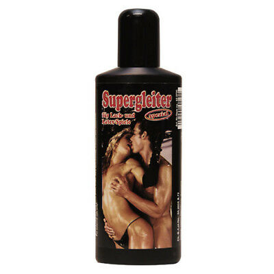 You2Toys - Huile Massage - Supergleiter 200 ml