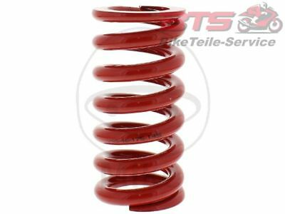 Motorcycle Spring yss red Motorroller feder rot 46A175S145A5-X