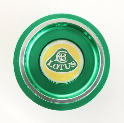 Lotus Elise Lotus Exige K Series Engine Oil Filler Cap 50g Aluminium Lotus Green