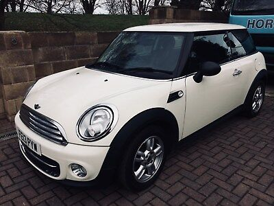 Mini One D - **Zero Road Tax** AA/RAC inspection welcome