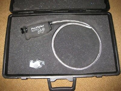 ProVision Elite Eagle High Performance Borescope With Internal Light