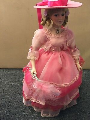 Annabelle: Belle of the Masquerade Ball by The Danbury Mint