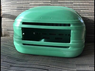 astor football front half for bakelite radio