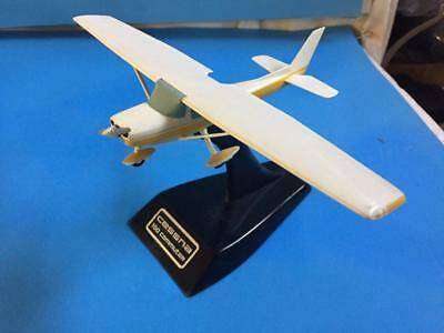 Topping Cessna 150 Commuter Display Desk Model _ Very Nice!