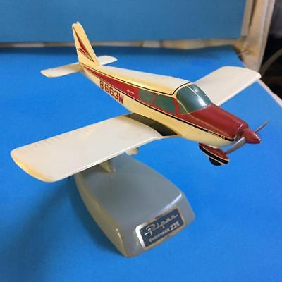Topping Piper Cherokee 235 Display Desk Model _ Very Nice!