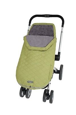 JJ Cole Urban Bundle Me, SPROUT, Toddler Stroller Cover NEW