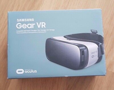 Samsung Gear VR Headset for Samsung Galaxy S6 S7 Edge