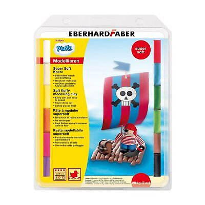 Eberhard Faber Pluffy Multi-Pack 12 Colours