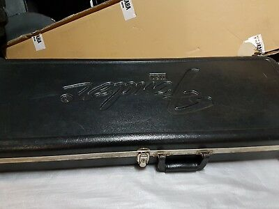 1981 FENDER STRATOCASTER PROTECTOR CASE - made in USA