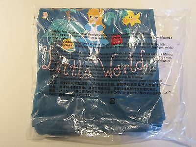 In My Own Little World Girl's Tee 18-24 mo (set of 2)