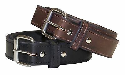 CLEARANCE!! Ultimate Concealed Carry CCW Gun Belt - Lightly Scratched Or Scuffed