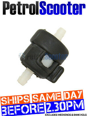 2 Petrol Fuel Gas Filter 49cc 50cc 100cc 125cc Chinese Import Automatic Scooter