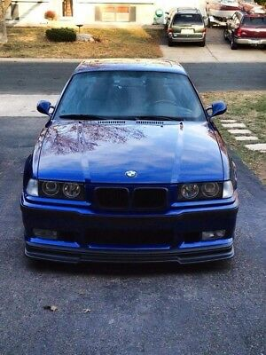 1997 Bmw M3  The Best Toy For The Holidays    The Best Gift Ever