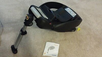 Maxi cosi Easifix isofix base with manual