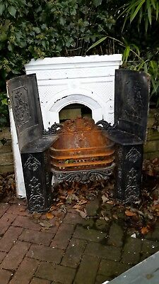 victorian fireplace insert plus free bedroom fireplace.