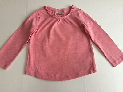 Baby Girl's Long Sleeved Top (Next) 12-18 Months
