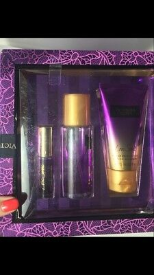 Victoria Secret Love Spell Fragrance Gift Set