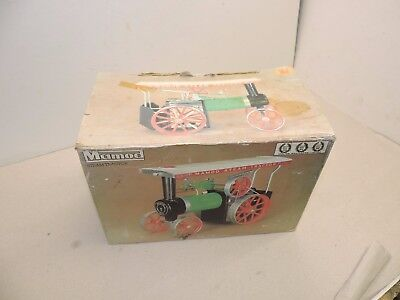 Boxed Mamod Steam Tractor in Excellent Condition Probably Only Used Once
