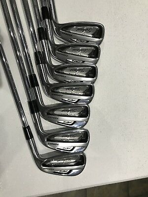 Titleist 714 Ap2 Immaculate Irons (stiff) 4-pw