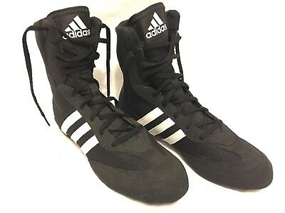 Adidas Boxing Boots Size 6 - Worn Only once