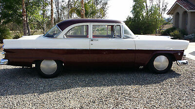 1955 Ford Other  1955 Ford Customline 2 door post