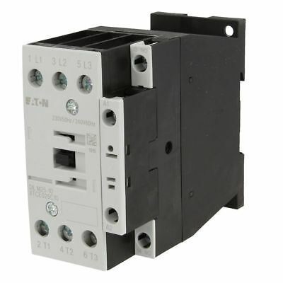 Contactor Eaton Dilm25-10 11Kw  -  230V