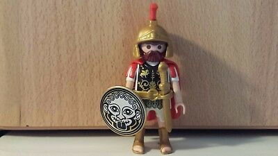 Playmobil Brauch Custom Roman Romer Greek Griechisch Figure Figuren -Rar Rare #1