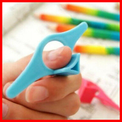 MUSTGRAB READING HELPER Thumb Book Page Holder Bookmark Finger Ring Rest