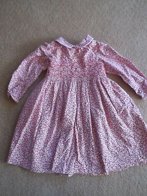 Gorgeous Confiture smock dress for age 3