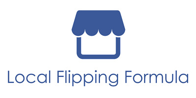 Local Flipping Formula Business