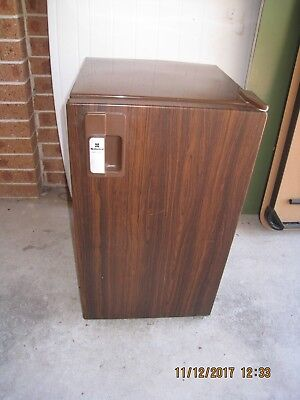 National NR-72P Bar Fridge approx. 70L Made in Japan- collect Lane Cove NSW 2066