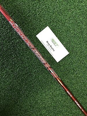 Fujikura Speeder Evolution III 60S Fairway Shaft